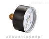 HC-Y轴向压力表,轴向压力表厂家