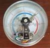 HC-GPB124轴向电接点压力表