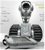 管道激光检测系统