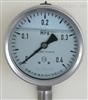 天康品牌不锈钢耐震压力表YTN-150TB-Z