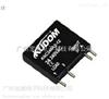 英国KUDOM库顿KSC系列PCB安装型交流固态继电器