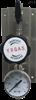 YXGAS高研系列二级减压器终端面板